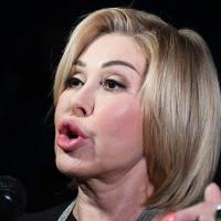 Любовь Успенская подаст в суд на сотрудников «Аэрофлота»