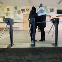 Перед началом учебного года омские школы проверяют на безопасность