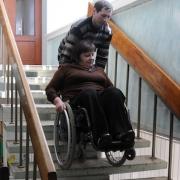 Омские власти потратят на обустройство города для инвалидов 1,6 млрд