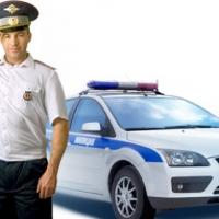 Омский сотрудник ГИБДД сам у себя украл машину