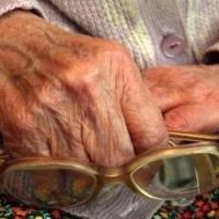 В омской области пенсионерку убили за тысячу рублей