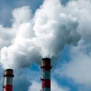 В Омской области обнаружилось массовое загрязнение воздуха