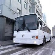 Двораковский прокатит 2 тысячи омичей