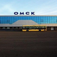 Для названия Омского аэропорта появилось еще 7 имен