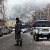 Взрыв на омском СК случился из-за невнимательности технического директора
