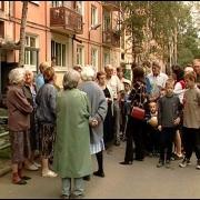 В Омске старшие по домам собрали 50 миллионов