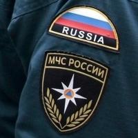МЧС: при пожаре на омском складе нефтепродуктов пострадали два человека