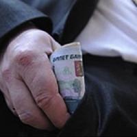 В Омске за взятки осудили бывшего замдиректора «Комбината специальных услуг»