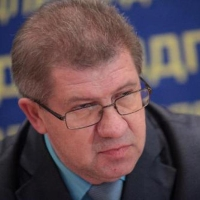 Нового омского депутата Заксобрания представил лично Ян Зелинский