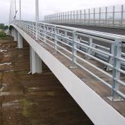 «Мостовик» подготовит к реконструкции путепровод по улице Торговой