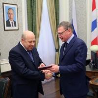 РЖД вложит в инфраструктуру Омской области 2 млрд рублей