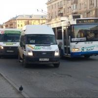 Прокуратура решила разобраться с транспортной реформой в Омске