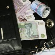 У томского замгубернатора в Москве украли миллион, взятый в кредит