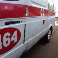 Из-за пьяного омича на ВАЗе в ДТП пострадали две девочки
