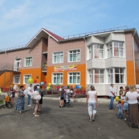 В Кировском округе протянут канализацию за 100 миллионов