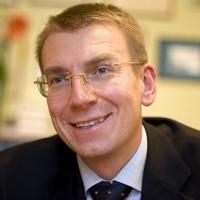 Министр иностранных дел Латвии признался в гомосексуальности