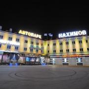 Омский суд постановил снести трёхэтажный мультикомплекс в Амурском посёлке
