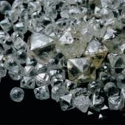 Алмазы изъяли по делу