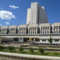 Омичей приглашают на «ночь распродаж» в Пушкинку