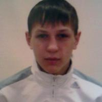 В Омске пропал 14-летний Константин Попков