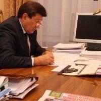 Мэр Омска примет участие в ликвидации последствий грозового микрошквала в Амурском поселке