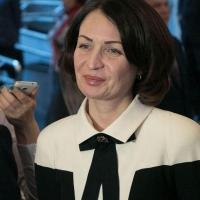 Мэр Омска заработала на вторую строчку в медиарейтинге