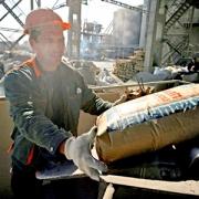 Отходы омских ТЭЦ превратятся в цемент
