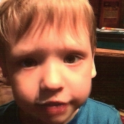 В Омске ищут мужчину, похитившего пятилетнего сына у бывшей жены