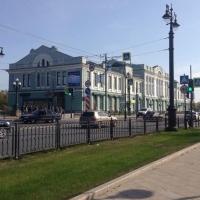 Температура воздуха в Омской области вновь поднимется до +30 градусов