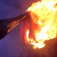 В Омской области женщина случайно чуть не сожгла трехлетнего сына