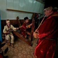 Казахскую диаспору Омска поздравят артисты из Кокчетава и Павлодара