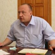 Экс-министр Ерофеев выплатит 129 тысяч омскому минфину