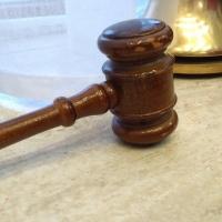 Вера Бегун попросила, чтобы ее судили с участием присяжных заседателей