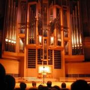 В Омске пройдет фестиваль органной музыки