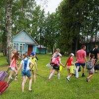Этим летом в загородных лагерях смогут отдохнуть 6883 юных омича