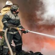 С начала года в Омской области произошло более 400 пожаров
