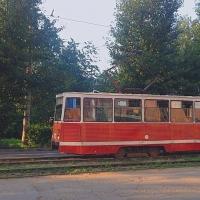 В Омске трамваи по улице Лермонтова начнут ходить с 25 июля