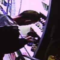 Пьяный омич устроил «марафон» магазинных краж