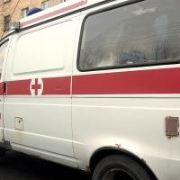 В Омской области пьяный водитель улетел в кювет