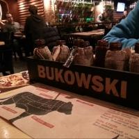 «BUKOWSKI» порадует омичей своей атмосферой в новом месте