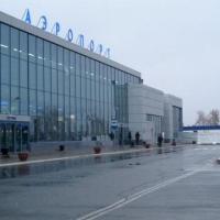 Аэропорт Омска после инцидента во Внуково создал спецгруппу