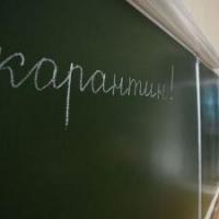 В Омске пять учебных заведений закрыто на карантин из-за гриппа