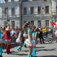 Омская область вошла в ТОП-3 регионов Сибири по деятельности в сфере молодежной политики