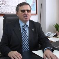 Омский депутат Олег Смолин вошел в тридцатку «золотой сотни» Госдумы