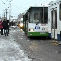 В Омске сократят старые маршрутки с надеждой увеличить пассажиропоток на муниципальном транспорте