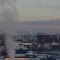 Муниципальные районы Омской области готовятся к аномальному похолоданию