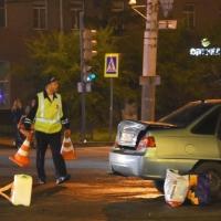 За сутки в Омской области поймали 19 нетрезвых водителей