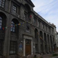 Медведев распорядился выделить около 139 млн рублей на омскую «Саламандру»