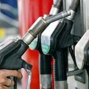 Сибирь встречает Новый год снижением цен на автомобильное топливо