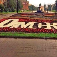 В рамках окружной «Флоры» в Октябрьском округе Омска наградят победителей конкурса благоустройства